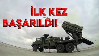 Turkey is doing its own weapons s400