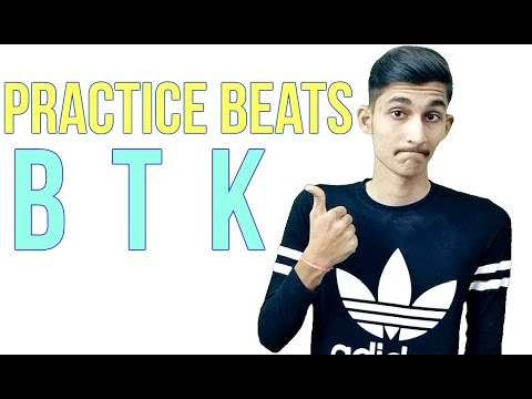 How To Beatbox In Hindi ! Practice Beats