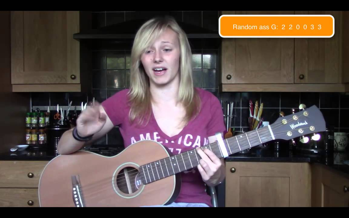 How To Play Walking In Memphis Mark Cohn Acoustic Guitar Lesson