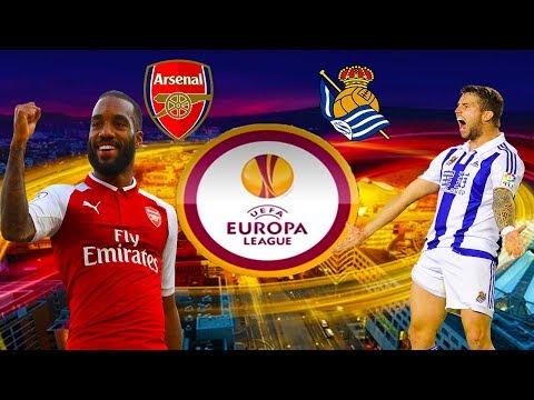 Macelul De Pe Emirates In Europa League - FIFA 18 Cariera Cu Arsenal