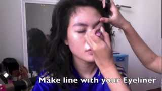 Indonesian for Korean Natural Makeup tutorial by CHASYA Thumbnail