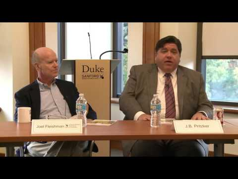 Investing in Our Future: JB Pritzker on Early Childhood Development