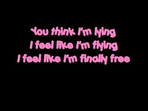 Nicki Minaj  I Feel Free LyricsHer verse Only