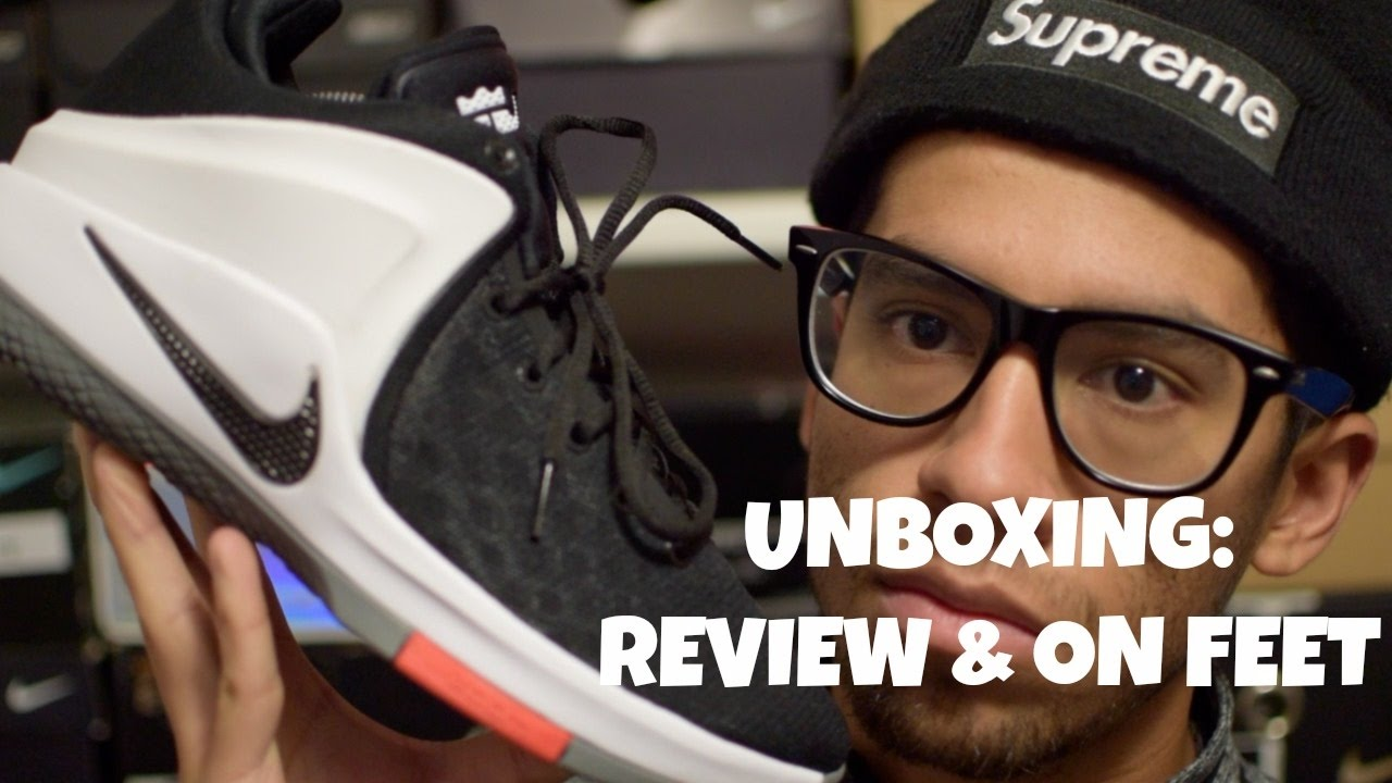 NIKE LEBRON ZOOM WITNESS REVIEW