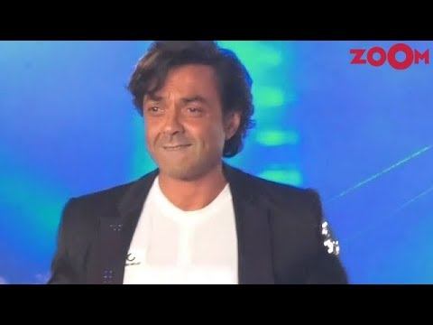 'Housefull 4' star Bobby Deol AVOIDS questions on the #MeToo movement in India   Bollywood News