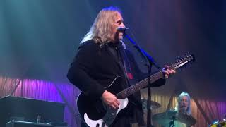 Wish You Were Here - Gov't Mule December 7, 2018