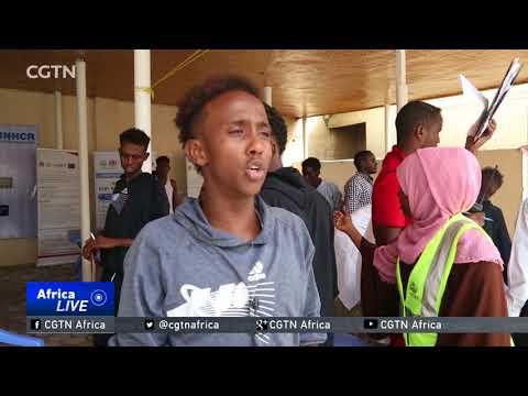 Somalia repatriates 150 nationals held in Libyan prisons