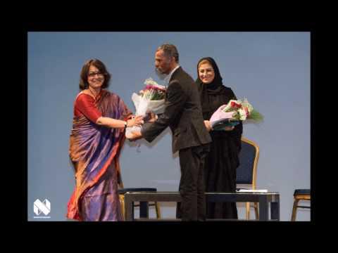 Inter School Art Competition 2016 Award Ceremony | The Palette Dubai
