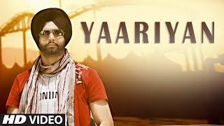 Yaariyan: Sukh Zind (Full Song) Soul Rockers | Vishal Kotia | Latest Punjabi Songs 2018