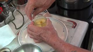 SQUASH – CANNING FOR FRYING LATER  [BEST TIPS]   (OAG 2016)