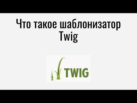 Что такое шаблонизатор Twig и зачем он нужен