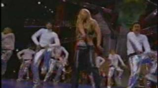 Britney Spears and Nsync live MTV Video Music Awards 1999 - ...Baby One More Time