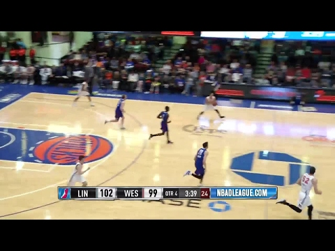Highlights: RJ Hunter (24 points)  vs. the Knicks, 4/1/2017