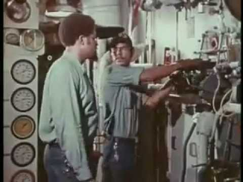 All Together 1970 Navy Recruiting Film