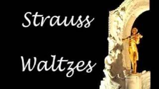 Strauss Waltzes (Medley)