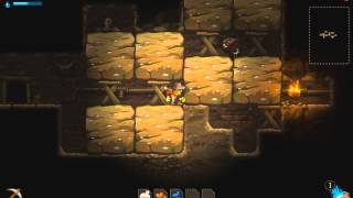 SteamWorld Dig - Review