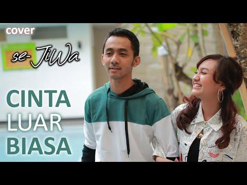 Jihan Audy ft Wandra - CINTA LUAR BIASA (Cover) KOPLO