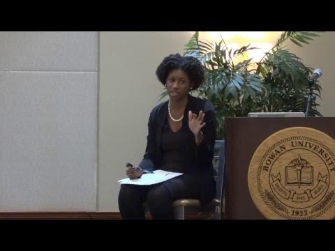 Forums on Higher Education in New Jersey - Rowan University