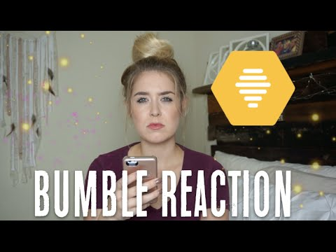 bumble dating app commercial