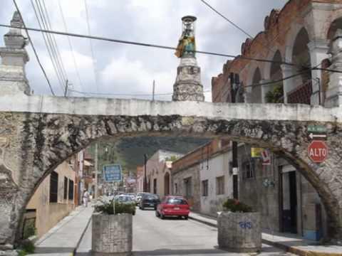 Acambaro City