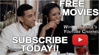 Free Movies - Every Wednesday - With Maverick Entertainment : Subscribe Today!