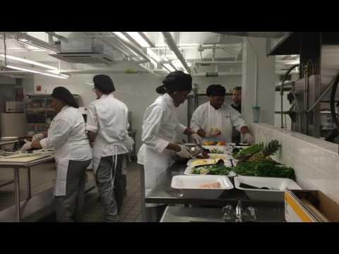 Emerson School of Hospitality