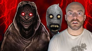 10 Terrifying REAL Encounters with the Boogeyman