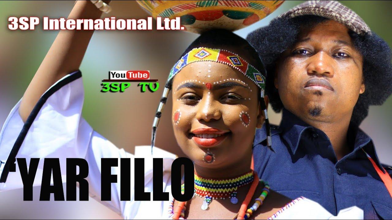 Download 'Angon SAMBISA da YAR FILLO official video.