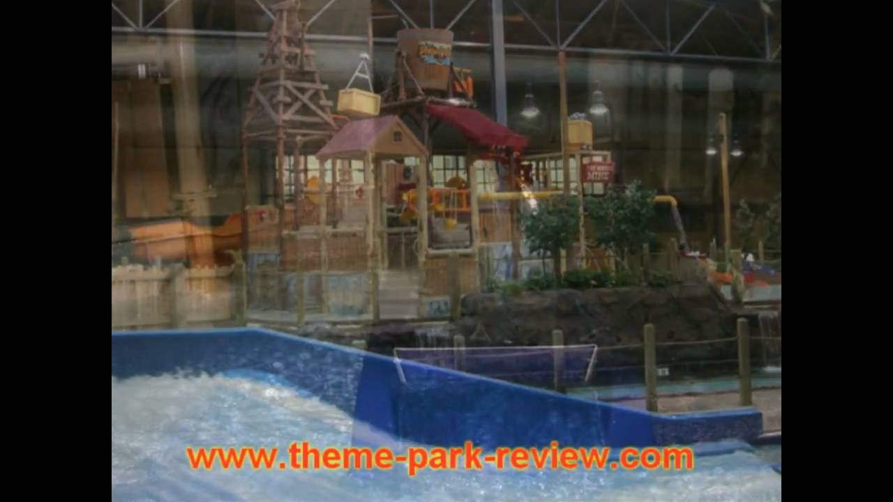 Silver Mountain Water Park >> Silver Mountain Resort Water Park In Kellogg Idaho Youtube