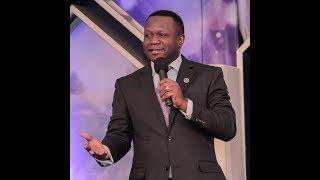 RETAINING YOUR DELIVERANCE - Pastor Shalom Ndukwe