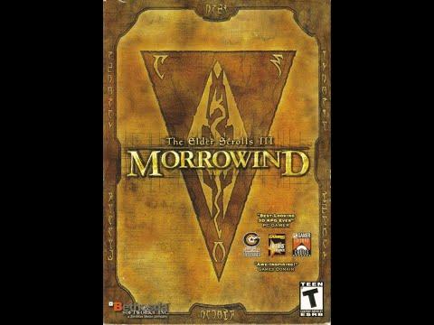 Morrowind (The Elder Scrolls III) |