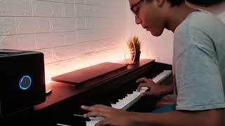Didi Kempot - Banyu Langit (Piano Cover)