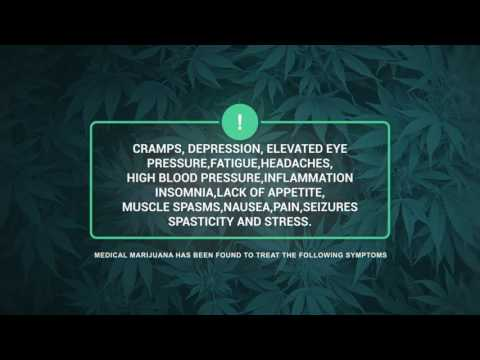 The many benefits of smoking weed daily