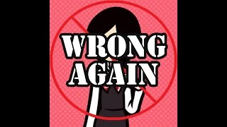 Emily Rogers - Wrong Again!