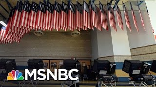 Democrats Try To Turn Energy Into Turnout In Georgia Election | All In | MSNBC