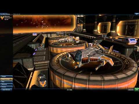 Veg Plays: Galaxy on Fire 2 Full HD Ep 10