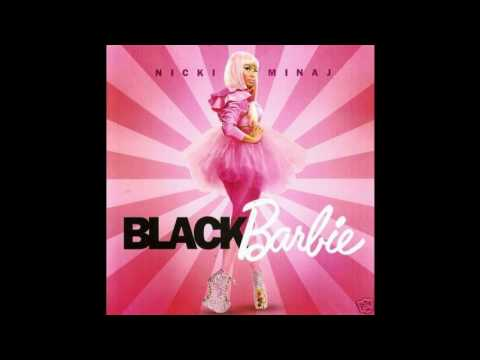 Nicki Minaj - Black Barbies (Black Beatles Remix) Clean Version