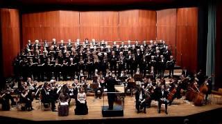 """""""Halleluja"""" Messias Georg Friedrich Händel"""