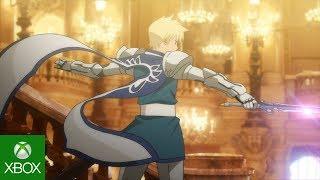 Tales of Vesperia Definitive Edition - Launch Trailer