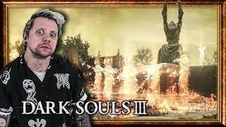 DARK SOULS 3 #38  - SĘDZIA KALOSZ - WarGra