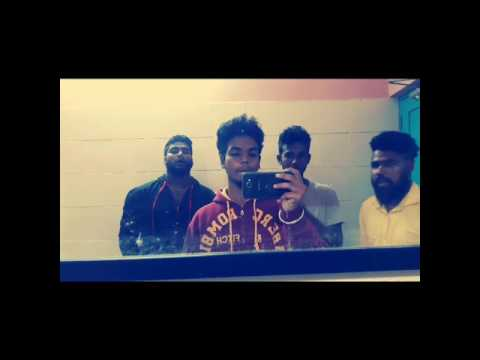 tamil rap | chennai hip hop | swag samrat rapping session with sbe gang