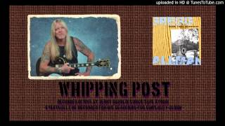 Gregg Allman - Whipping Post (Rare Version)