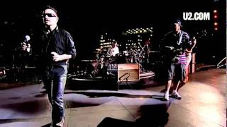 U2.COM : All I Want Is You in Nashville