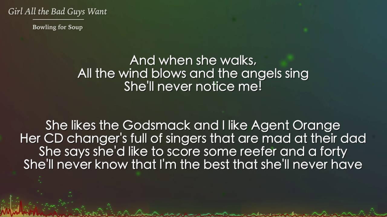 Childish Gambino - The Worst Guys lyrics