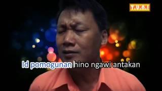 Okon auku oupus dika - Dunis Masilang
