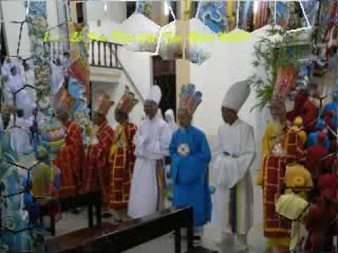 Hình Ảnh Các Kỳ Đại Lễ Tại Tòa Thánh