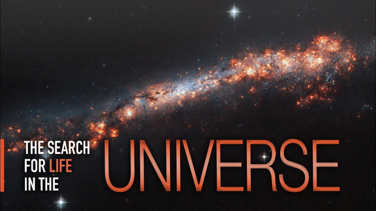 What You Need to Know About Astrobiology - The Search for Life in the Universe!