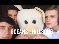 Download Oceans - Hillsong - 4LIFE (Cover) MP3 song and Music Video