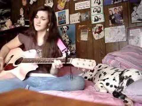 Stay Beautiful- Taylor Swift cover