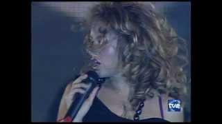 Paulina Rubio - Alma En Libertad -  Gala La Rioja 2005